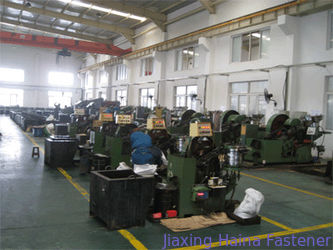 Jiaxing Haina Fastener Co.,Limited