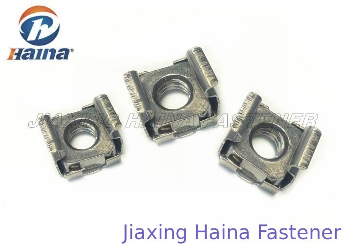 Ailes écrous DIN 315 acier inoxydable a2 américain forme rectangulaire